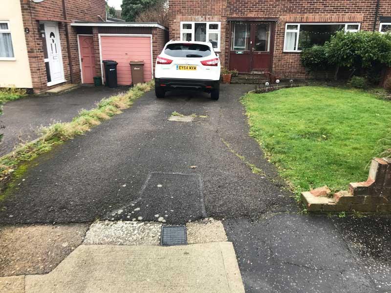chelmsford driveway 4
