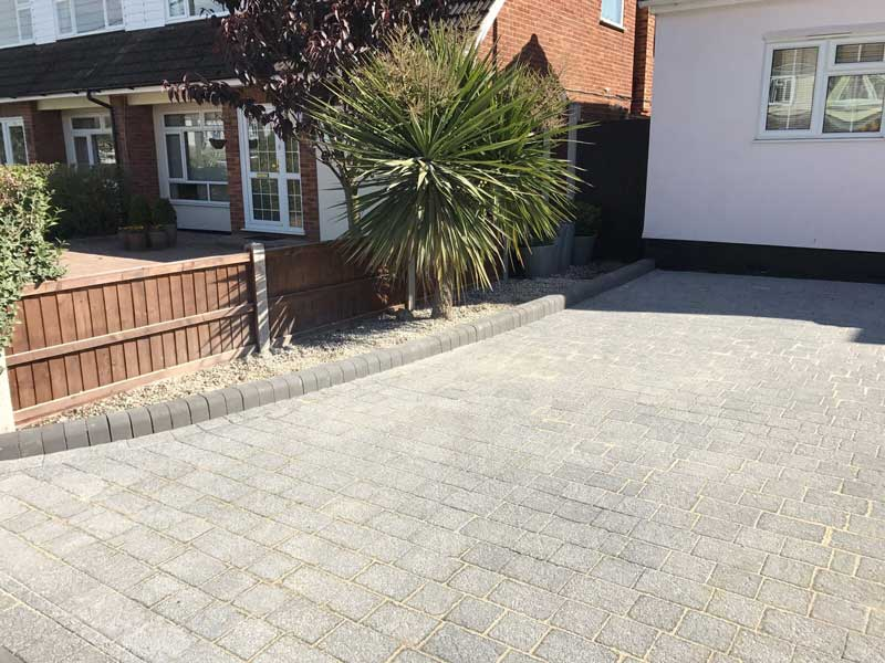 Norsey View Drive – Billericay